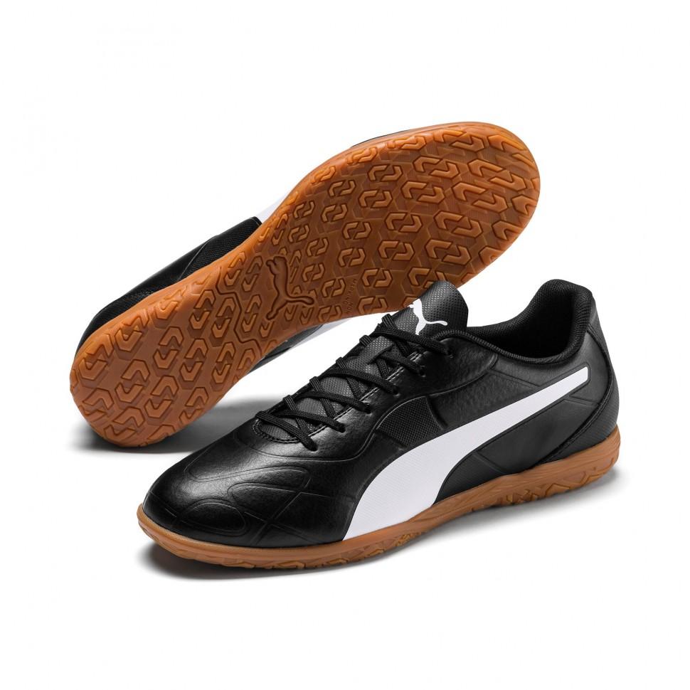 Puma Hallen-Fußballschuhe Monarch IT