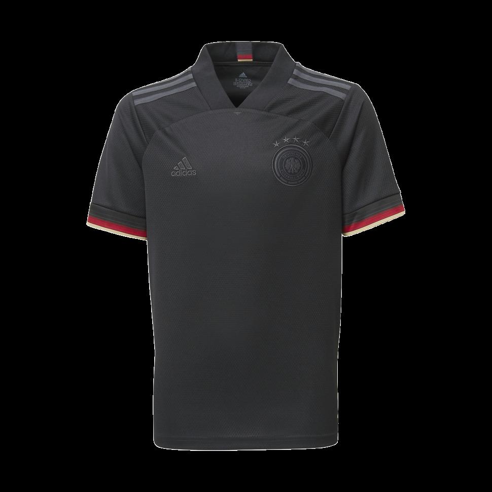 Adidas DFB Auswärtstrikot Kids
