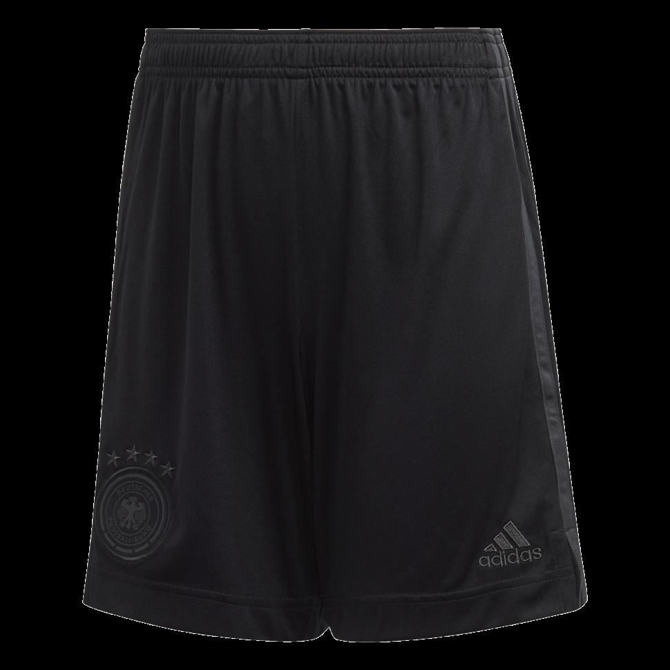 Adidas DFB Auswärtsshorts Kids