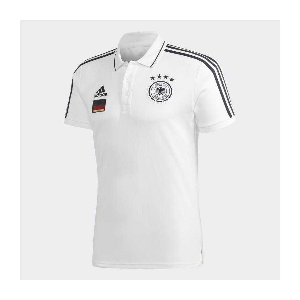 Adidas DFB Polo-Shirt