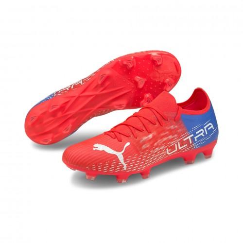Puma Soccer Shoes Ultra 3.3 FG/AG Kids